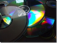 Are physical copies of music on the way out?