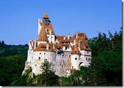 CastleBranDracula
