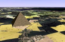 The Great Pyramid of Dessau