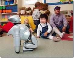 gigglingrobot