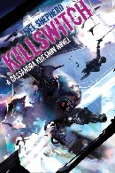 Joel Shepherd concludes his Cassandra Kresnov trilogy with a bang in Killswitch