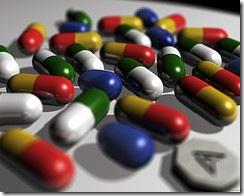 CGI drug capsules
