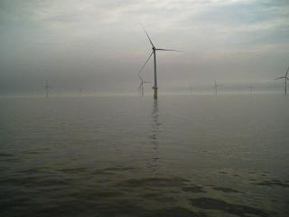 Britain should see over 7000 offshore wind turbines by 2020