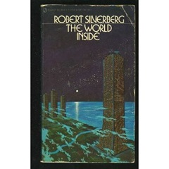 Cover of The World Inside