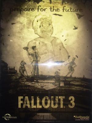 Fallout was one of the games that inspired John Joseph Adams to edit the recent anthology 'Wastelands'