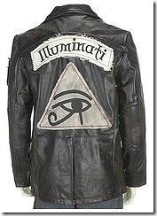 Illuminati-jacket