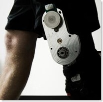 Power-generator-knee-brace