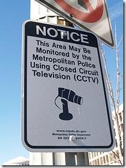 CCTV-warning-sign