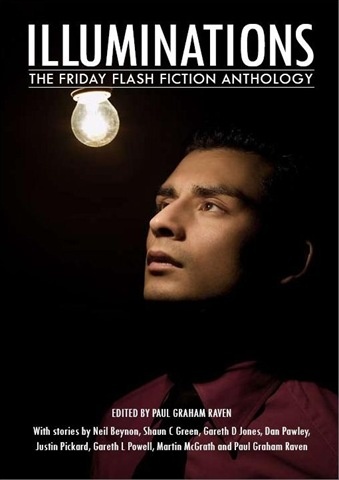 The Friday Flash Fiction Anthology