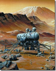 NASA-Mars-base-concept-drawing