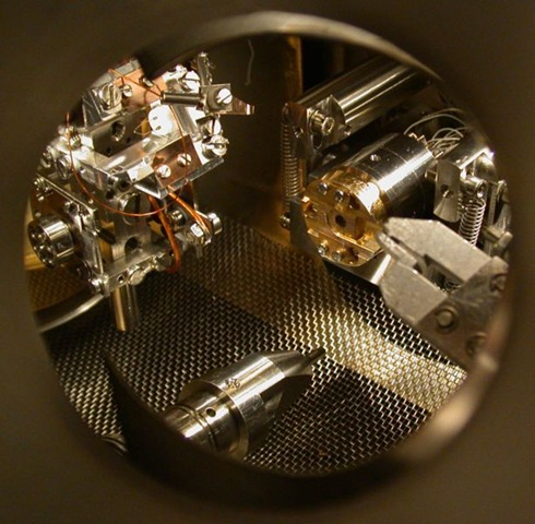 scanning tunneling microscope | eBay