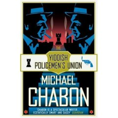 Chabon has moved to embrace genre writing over the last few years