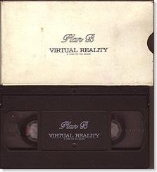 virtual reality tape