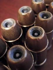 45mm ammunition