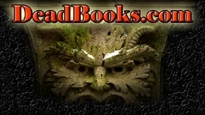 Deadbooks.com logo