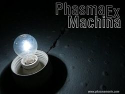 Phasma Ex Machina logo
