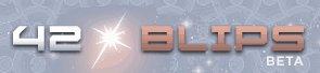 42Blips logo
