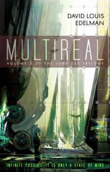 MultiReal - David Louis Edelman
