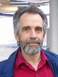Portrait of K Eric Drexler