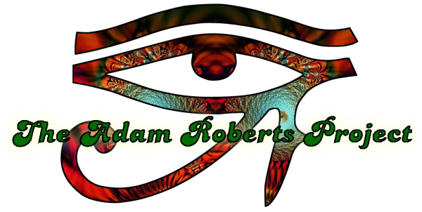 The Adam Roberts Project