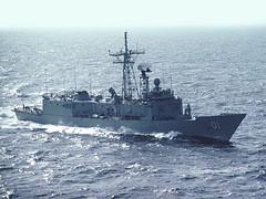 HMAS Adelaide auxiliary warship