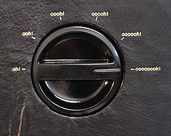 orgasmatron settings dial