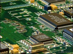 electronic hardware