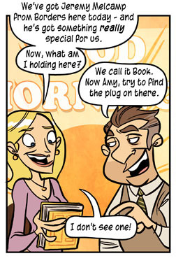 Progress - Penny Arcade on ebooks