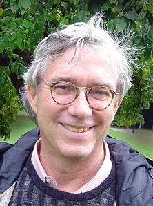 Rudy Rucker
