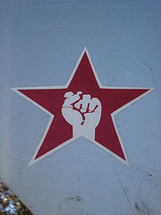 socialist star