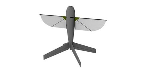 smallest-uav