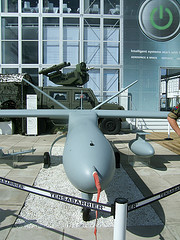 Watchkeeper - British unmanned aerial vehicle