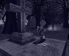 metaverse tombstone