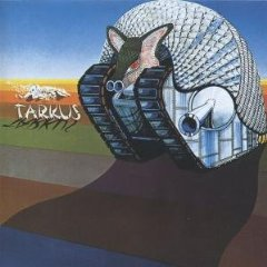 Emerson, Lake and Palmer - Tarkus