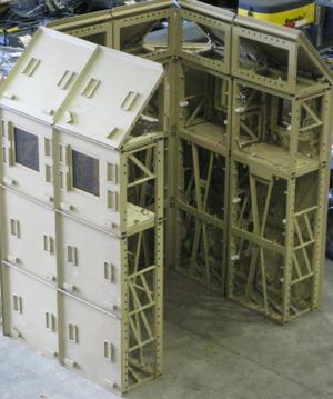 Modular Wall Units With Drawers Foe Living Room