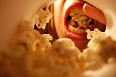 popcorn?
