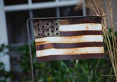 American pride?