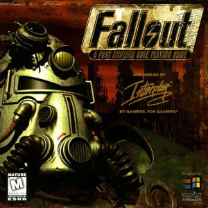 Sleeve for Fallout