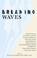 Breaking Waves anthology cover