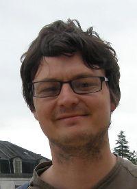 Stephen Gaskell