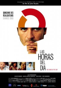 Poster for Las Horas del Dia
