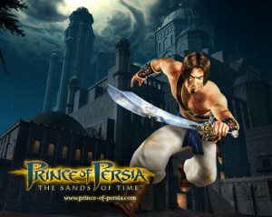 Prince of Persia promo image