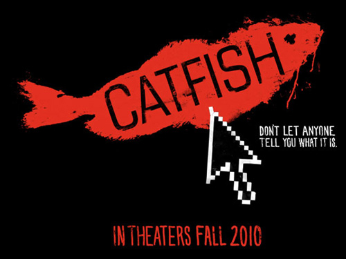 Movie poster for Catfish