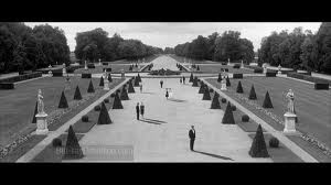 Still from Last Year at Marienbad