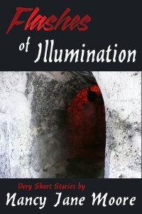Flashes of Illumination by Nancy Jane Moore