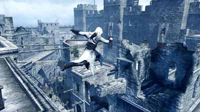 Assassin' Creed screenshot