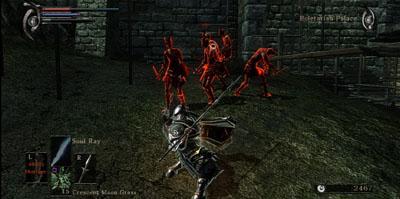 Demon's Souls screengrab